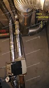 Conduit Evacuation Chaudiere Gaz Condensation : forum chauffage bricovideo norme vacuation gaz br l s chaudi re condensation ~ Melissatoandfro.com Idées de Décoration