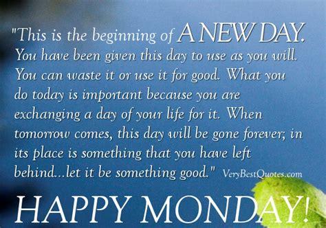 good morning  monday quotes quotesgram