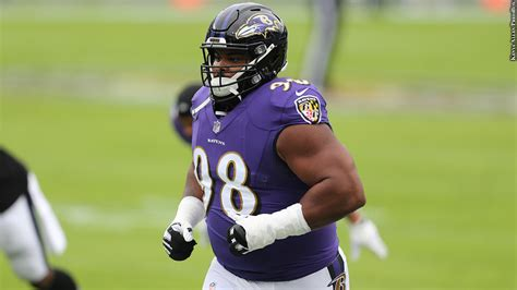 Ravens Likely To Be Without Calais Campbell, Brandon ...
