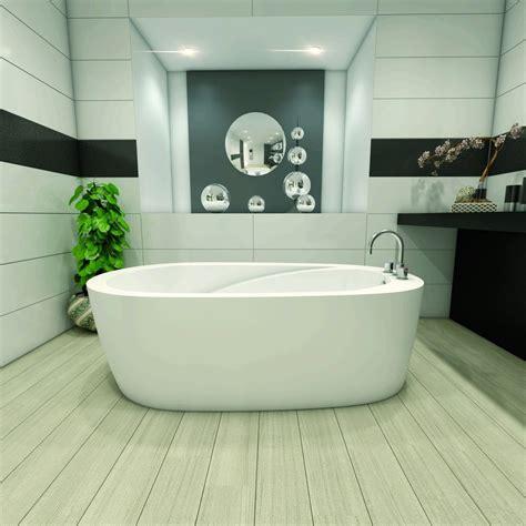 aurora       freestanding acrylic tub