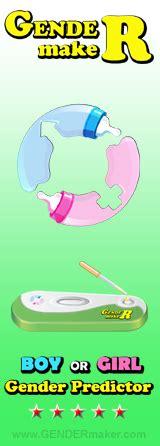 old tales gender prediction method babygenderprediction com