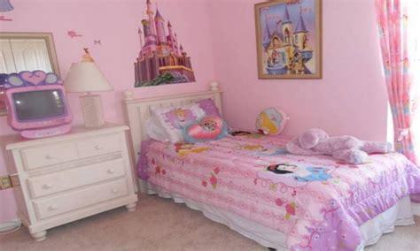Girls Princess Bedroom Sets Disney Princess Collection