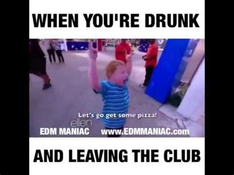 when you re and leaving the club