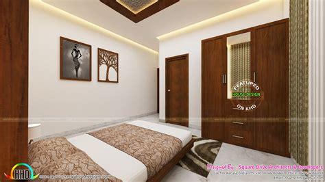 bedrooms interior design kerala kerala home design