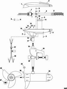 Marine Parts Plus Trolling Motors Serial Motorguide Energy