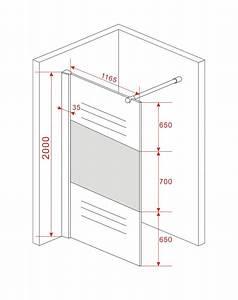 200 Mm En Cm : 8 mm duschtrennwand tandare fr 120 x 200 cm alphabad ~ Dailycaller-alerts.com Idées de Décoration