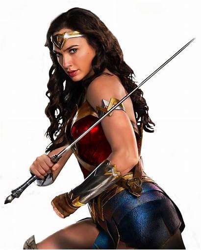 Wonderwoman Wonder Woman Justice League Transparent Pluspng