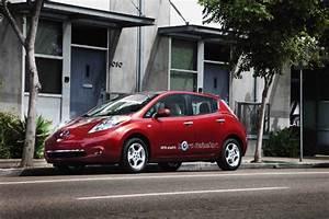 Nissan Leaf 2018 60 Kwh : 2018 nissan leaf could get battery options up to 60 kwh ~ Melissatoandfro.com Idées de Décoration