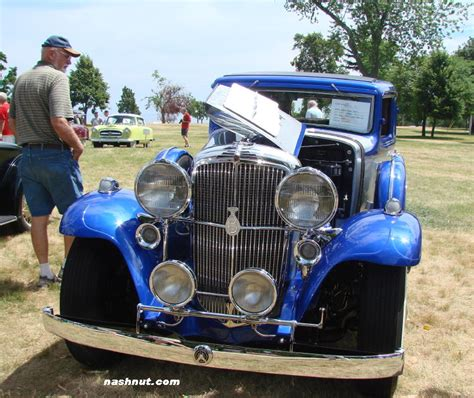 Grand Nashional, Kenosha, WI 2011 | Collectible car show ...