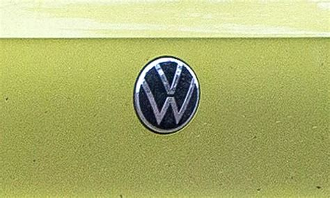 wallpaper stories vw logo neu