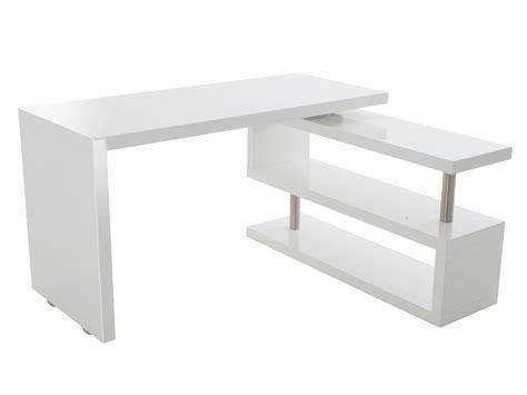 bureau avec etageres bureau d angle en bois myqto com