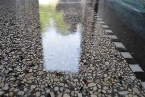 Granit Pflege Außenbereich : pflege und reinigung von terrazzo terrazzob den ~ Orissabook.com Haus und Dekorationen