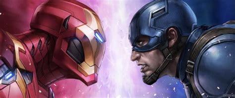 marvel future fight civil war team cap  iron man event