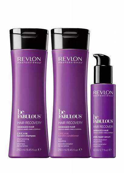 Revlon Professional Fabulous Acondicionador Produits Recovery Produit