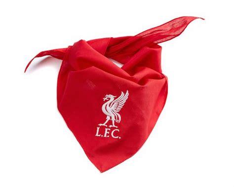 liverpool fc bandana