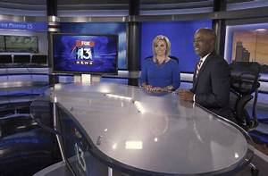 Memphis station gives new life to Orlando set - NewscastStudio