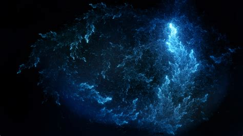 Abstract Lightning Wallpaper by Blue Hd Wallpaper Background Image 1920x1080 Id