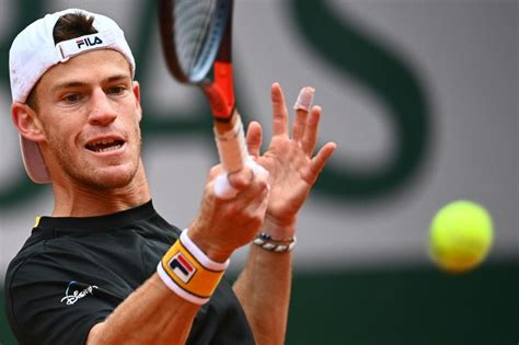 French Open News: Diego Schwartzman Is Confident He 'Can ...