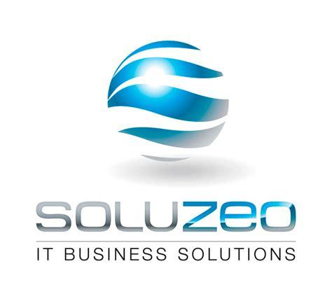 professional logo design professional logo design design de logo soluzeo par
