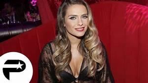 Clara Morgane pose pour son calendrier sexy - YouTube