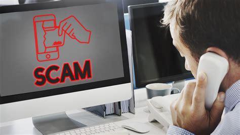 political scam calls surge   election marketwatch