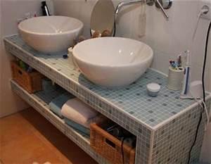 Unterschrank Für Aufsatzwaschbecken : waschtisch mit aufsatzwaschbecken selber bauen ostseesuche com ~ Eleganceandgraceweddings.com Haus und Dekorationen
