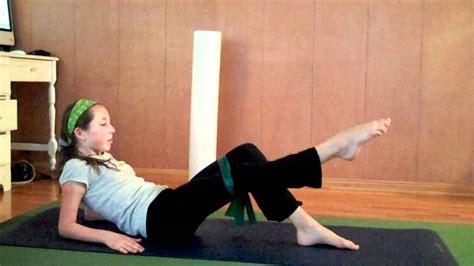 ballet improve develope iliopsoas exercise youtube