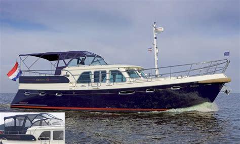 Boot Kopen Sneek motorboten aquanaut yachtcharter sneek bootverhuur nl