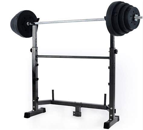 Multi Station Home Gym Weight Bench Press Leg Equipment