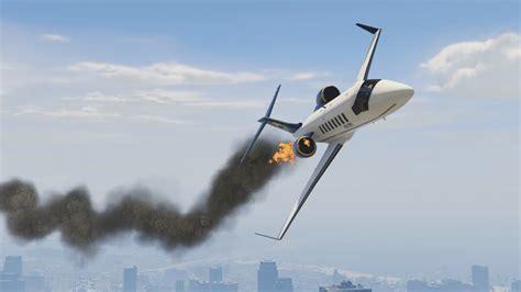 Plane Crash Landing