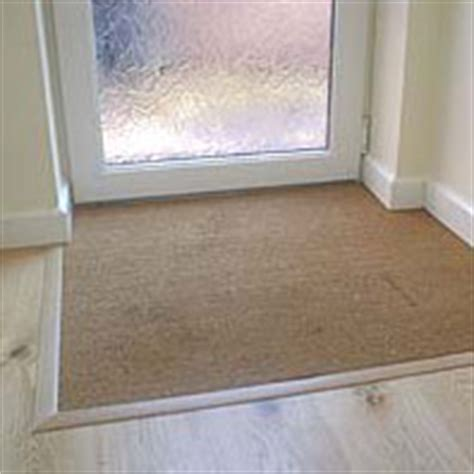 Doormat Well Frame by Fitted Door Mat For Your Door Mat Well Any Size Thickness