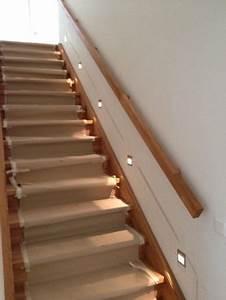 Treppenbeleuchtung Ein Neues Haus