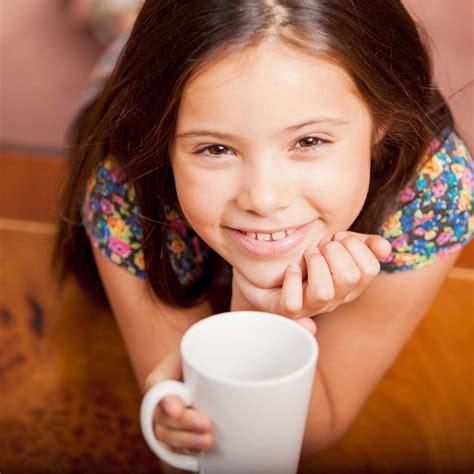 Its Tea Timefor Kids Too Parenting