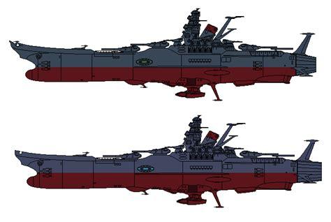 Wolfs Shipyard Forum • View topic - Space Battleship