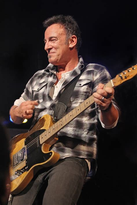 charitybuzz bruce springsteen light  day festival