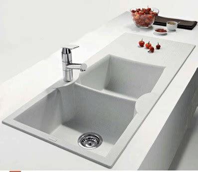 lavello cucina fragranite il lavello in cucina