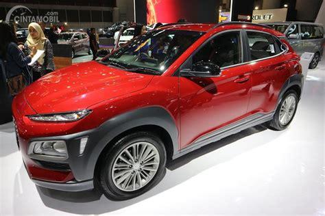 Gambar Mobil Gambar Mobilhyundai Kona 2019 by Review Hyundai Kona 2019 Indonesia