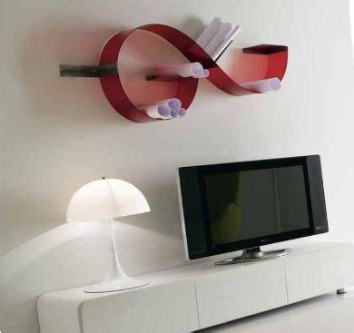 Mensole Moderne Economiche by Mensole Di Design Per Arredare Con Stile Www Donnaclick It