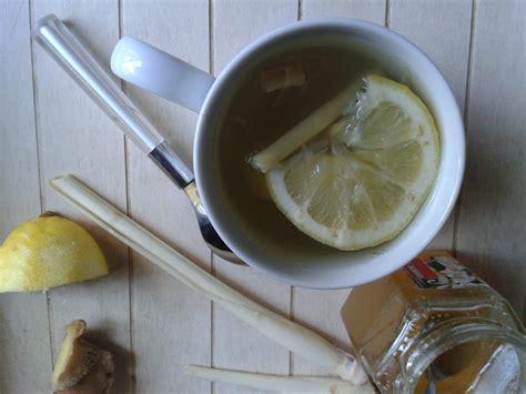 citronnelle cuisine infusion de gingembre citron et citronnelle la cuisine
