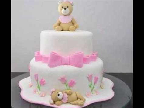 pasteles de baby shower ideas de tortas para baby shower
