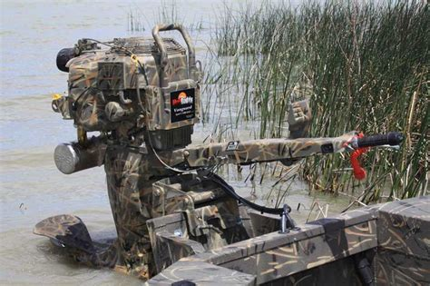 Mud Buddy Boats by Mud Buddy Mud Motors For Duck Boats Autos Post