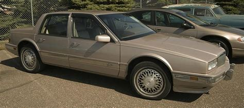 1991 Cadillac Seville For Sale In Rogers, Mn