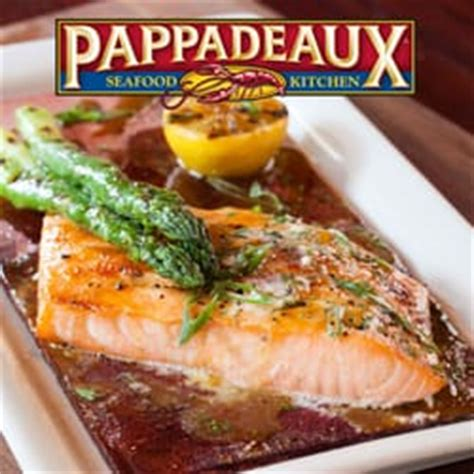 pappadeaux seafood kitchen    reviews cajuncreole  windy hill  se