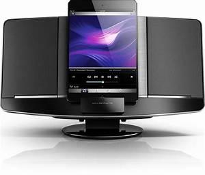 Soundsystem Für Zuhause : mini stereoanlage dcm2068 12 philips ~ Sanjose-hotels-ca.com Haus und Dekorationen