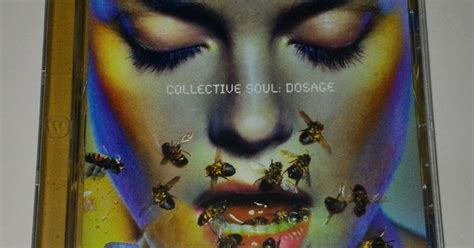 Cd Collective Soul