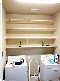 cabinets for laundry room How to Upgrade your Laundry room with Custom Cabinets - Capturing Joy with Kristen Duke