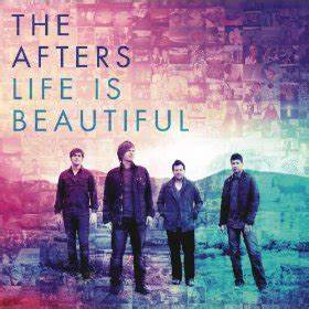 Life Is Beautiful (The Afters album) - Wikipedia