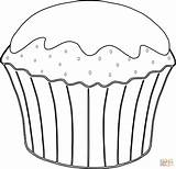 Coloring Muffin Drawing Pages Template Dessert Desserts Cupcake Cute Cake Clipart Food Cupcakes Ice Cream Clipartbest Printable Muffins Clipartmag Molar sketch template