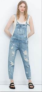 Zara Latest collection | May 2015 - Denim Jeans | Trends News and Reports | Worldwide