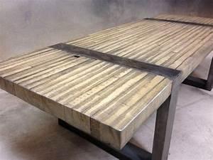 Modern Rustic Furniture Industrial Companies Tedxumkc